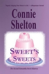 Sweet's Sweets The Second Samantha Sweet Mystery - Shelton Connie